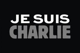 Il faut être Charlie demain et les jours qui suivent !…