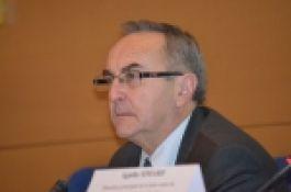 Colloque du FONDAFIP « Crise des finances publiques et évasion fiscale » du 15 novembre 2013 au Sénat