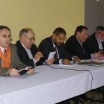 Assemblée générale du canton de Bourmont, janvier 2008