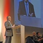 Congrès des Maires de la Haute-Marne 2010, le 2 octobre 2010 à Nogent