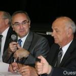 Intervention sur la réforme de la TP devant les élus de la Manche, le 19 juin 2010
