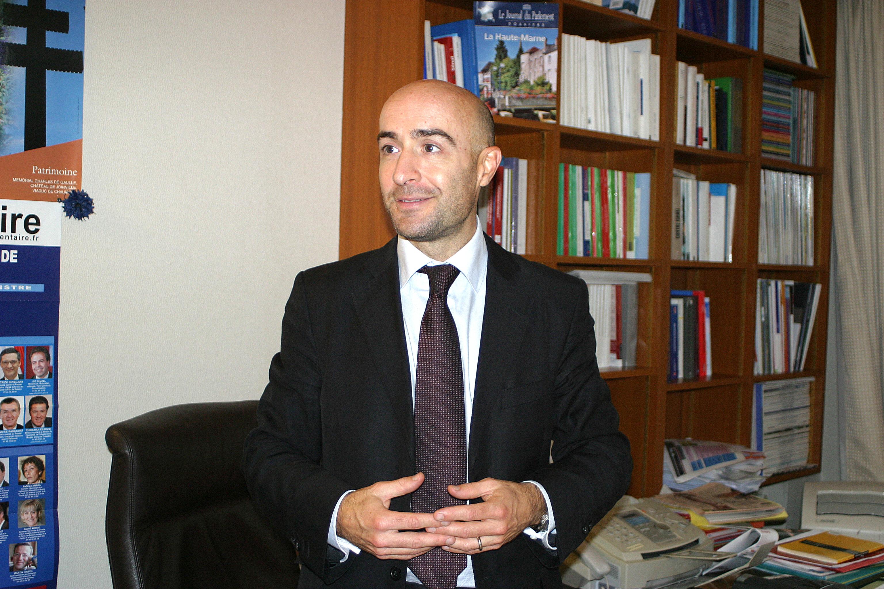 Philippe HOUBRON
