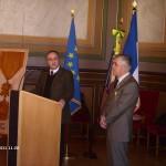 Centenaire de la création de la 129° section des médaillés militaires de Langres