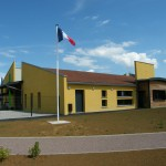 Groupe scolaire de Parnoy en Bassigny