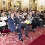 le 2 juillet, au Sénat, cérémonie de remise des Rubans du Développement Durable (photo Xavier Pierre)